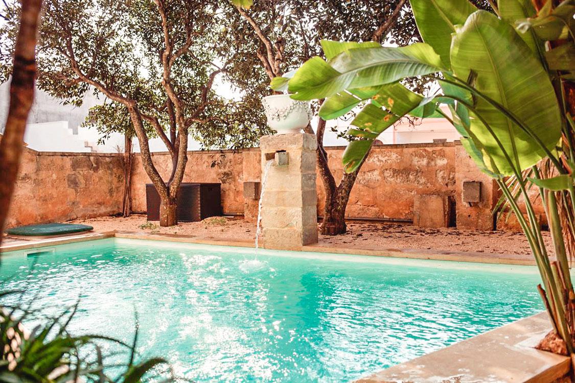 Luxury Villa | La Casa degli Affetti Puglia