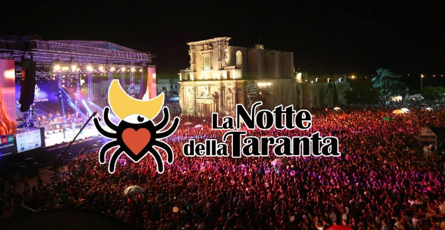 Taranta Night – Where cultures come together to the rhythm of music