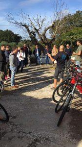 Biketour Locorotondo - BeeYond Travel