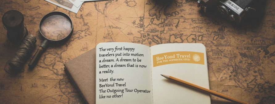 BeeYond Travel is now an Outgoing Tour Operator Puglia