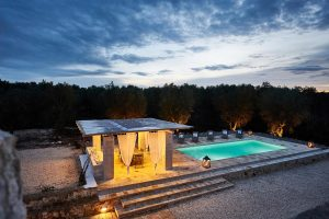 Villa Teia by BeeYond Travel Luxury Vacation Puglia Ostuni