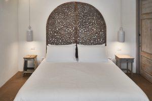 Bedroom luxury villa