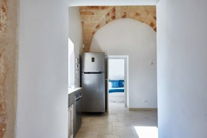 kitchen luxury villa Italy