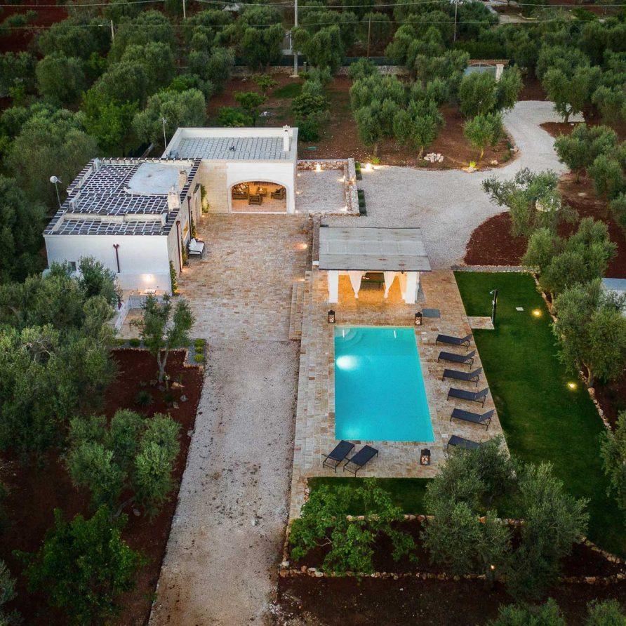 Villa Teia