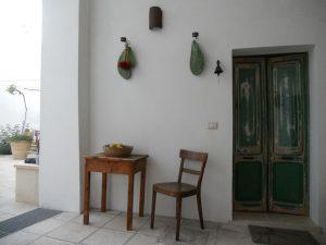 Courtyard 4 Palazzo San Giovanni BeeYond Travel