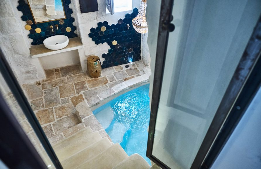 Luxury Vacation Apartment La Porta Blu