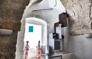 La Porta Blu by BeeYond Travel Luxury Vacation Apartment Ostuni Puglia