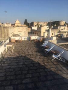 RoofTop 2 Palazzo San Giovanni BeeYond Travel