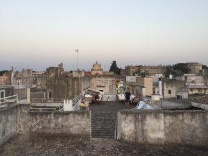 RoofTop Palazzo San Giovanni BeeYond Travel