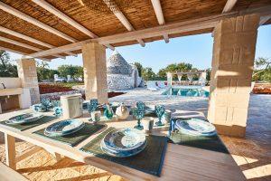 Patio Recove Luxury Estate
