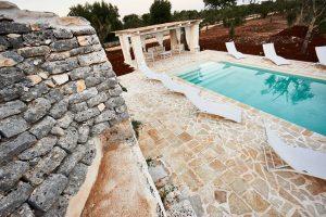 Large Holiday Luxury Estate