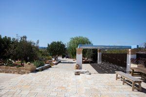 Villa Aurora Vacation Villa Puglia 130