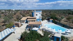 Quiet and Luxury Villa in Puglia