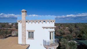 Villa Aurora Vacation Villa Puglia 195