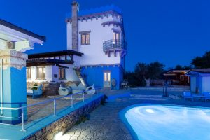 Villa Aurora Vacation Villa Puglia 254