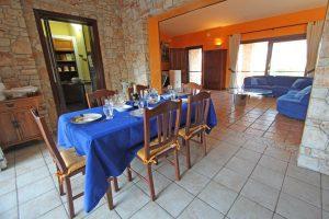 Villa Chiarita Villa w pool Puglia12