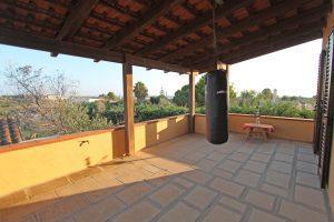Villa Chiarita Villa w pool Puglia24