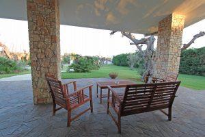 Villa Chiarita Villa w pool Puglia43
