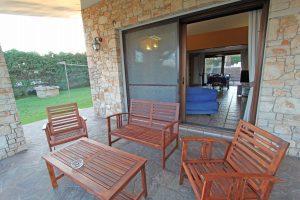 Villa Chiarita Villa w pool Puglia47