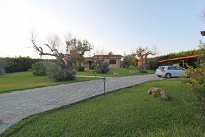 Villa Chiarita Villa w pool Puglia50