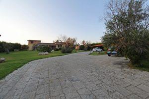 Villa Chiarita Villa w pool Puglia