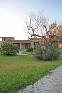 Villa Chiarita Villa w pool Puglia52