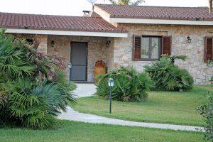 Villa Chiarita Villa w pool Puglia53