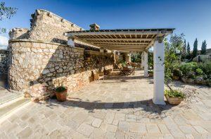 Villa Esmeralda Luxury Vacation Puglia - 1