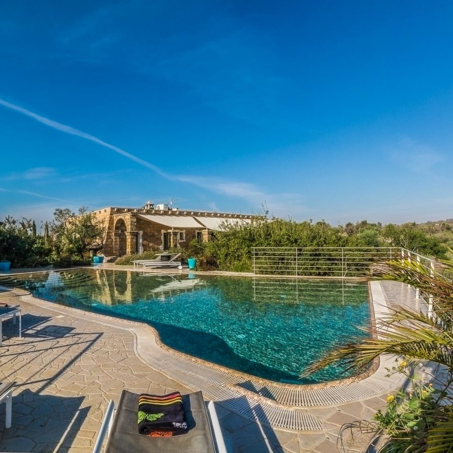 Villa Esmeralda Luxury Vacation Puglia