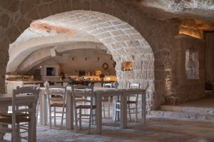 Luxury Masseria Torre Abate Risi Puglia | The Cave 12
