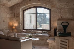 Luxury Masseria Torre Abate Risi Puglia | The Cave 13
