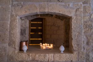Luxury Masseria Torre Abate Risi Puglia | The Cave 17