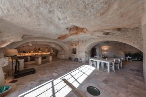 Luxury Masseria Torre Abate Risi Puglia | The Cave 2