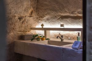 Luxury Masseria Torre Abate Risi Puglia | The Cave 25