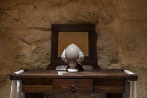 Luxury Masseria Torre Abate Risi Puglia | The Cave 26