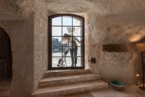 Luxury Masseria Torre Abate Risi Puglia | The Cave 3