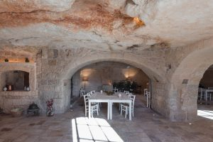 Luxury Masseria Torre Abate Risi Puglia | The Cave 4