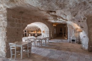 Luxury Masseria Torre Abate Risi Puglia | The Cave 7
