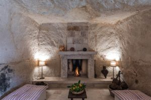 Luxury Masseria Torre Abate Risi Puglia | The Cave 8