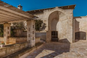 Luxury Masseria Torre Abate Risi Puglia by BeeYond Travel 16