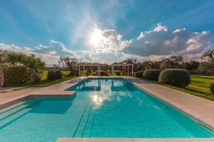 Luxury Masseria Torre Abate Risi Puglia by BeeYond Travel 28 | Pool Overview
