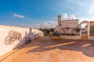 Luxury Masseria Torre Abate Risi Puglia by BeeYond Travel 33