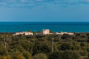 Luxury Masseria Torre Abate Risi Puglia by BeeYond Travel 46