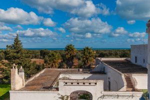 Luxury Masseria Torre Abate Risi Puglia by BeeYond Travel 49