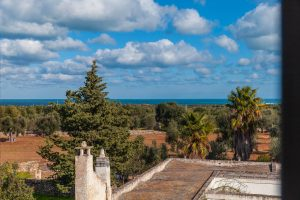 Luxury Masseria Torre Abate Risi Puglia by BeeYond Travel 51