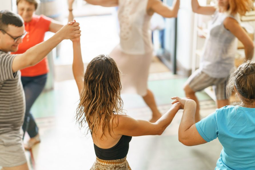Taranta Dance by BeeYond Travel