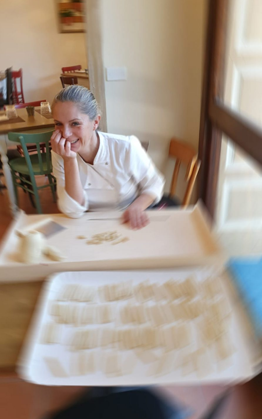 Slow Dining in Puglia