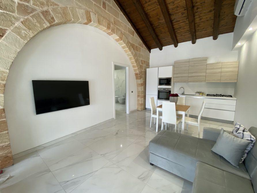 Serafina Luxury in Otranto