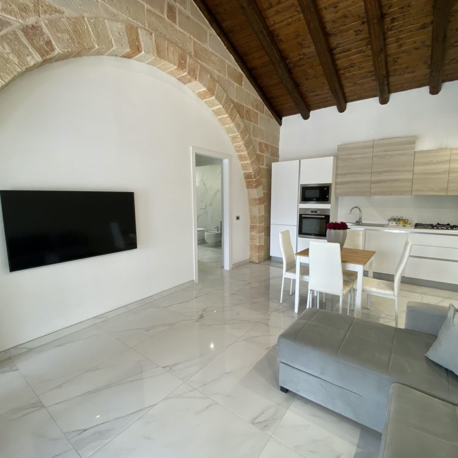 Serafina Luxury in Otranto