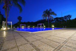 Luxury Apartment ground Otranto by BeeYond Travel